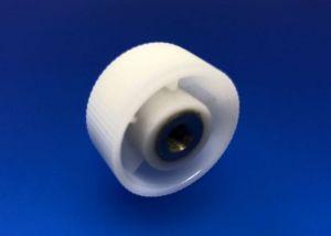 0969529 Lunette en plastique de remplacement d'origine Nemox fixée
