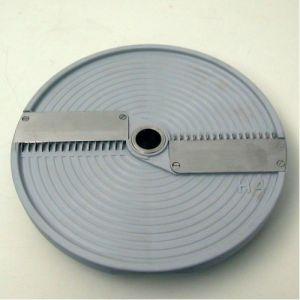 H4 Disco taglio a fiammifero per tagliaverdura elettrico
