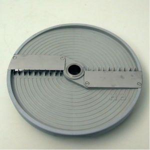 Disco H8 para corte de cerillas para cortadora eléctrica de vegetales