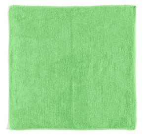 TCH101540 Panno Multi-T Light - Verde - 1 Confezione da 20 pezzi - 38x38 cm