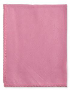 TCH101210 Panno Silky-T - Rosso - 1 Confezione da 5 pezzi  Dim. 30x40 cm