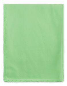 TCH101240 Panno Silky-T - Verde - 1 Confezione da 5 pezzi Dim. 30 X 40