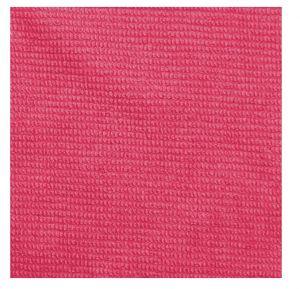 TCH101319 Panno Multi-T Bcs - Rosso - 40 Confezioni da 5 pezzi Dim 40x40 cm