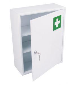 T107001 medical cabinet 1 door