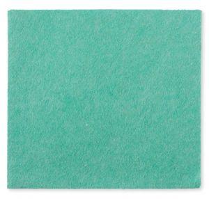 TCH601049 Panno Free-T - Verde - 20 Confezioni da 10 pezzi Dim. 38x40cm