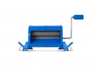00003440 Strizzatore Micro-Roll - Blu  per panni in microfibra