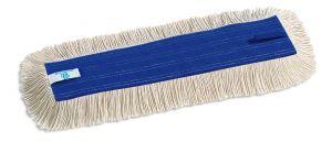 00000703 Ricambio Sistema Velcro Cotone - Bianco - 60 Cm