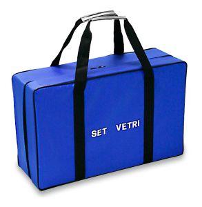 00008596 Valigetta Set Vetri