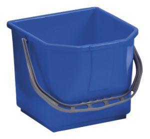 000B3501 Secchio 15 L - Blu