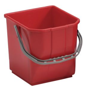 000R3500 BUCKET 25 L - RED