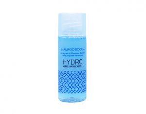 HY-1095 Shampoo Doccia HYDRO con estratto di Crescione 300 pezzi