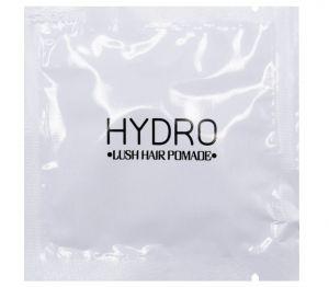 HY-1137 Gel per capelli Bustina 8x8 prodotto fissante per capelli  6ml   500 pezzi