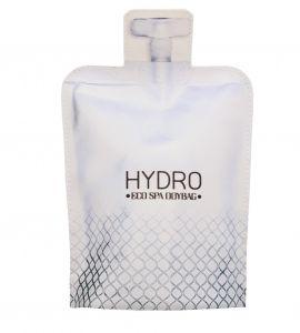 HY-1150 Hydro Eco Leather Bag POCHETTE IN ECOPELLE cm 20 x 14 x 6  - 10 pezzi