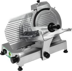 H220N Coupe-jambons à gravite lame Ø220mm