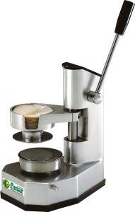 F10 Manual hamburgher press