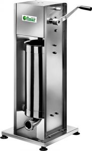 LT14VE Llenadora manual de acero inoxidable de 14 litros vertical