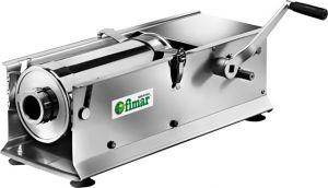 LT14OR Llenadora manual de acero inoxidable de 14 litros horizontal