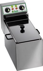 FR4 Electric fryer 4 liters basin