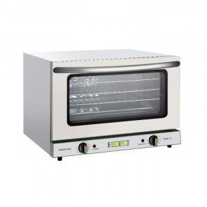 Horno FD47 para gastronomía con convección profesional - Capacidad Lt 47