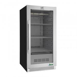 Exhibidor refrigerado GDMA120 para Fratura Meat Lt 233