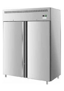 Armario refrigerador G-GN1200BT-FC - Temperatura -18 ° / -22 ° C - Capacidad 1200 litros