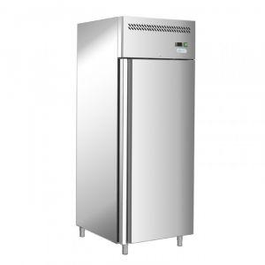 Armario refrigerado G-SNACK400TN-FC para refrescos GN2 / 1 estático - Capacidad Lt 429