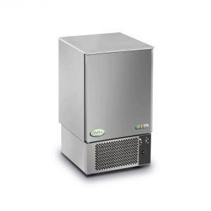 Equipo de congelación rápida digital FABB10 - 10 bandejas
