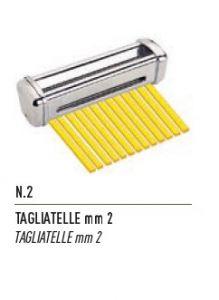FSE002N TAGLIATELLE mm2 PARA máquina rebanadora