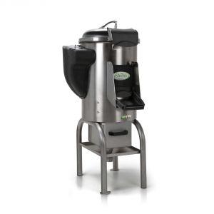 FLT111 Lavadora de trufa de 10 kg - Trifásica - Cajón y filtro incluidos - Trifásico