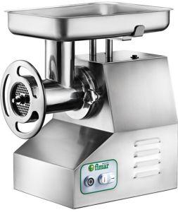 Picadora de carne eléctrica 32TNTG con grupo de picado de aluminio - Trifásica