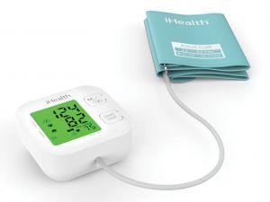 GI-23499 - MISURATORE PRESSIONE iHEALTH TRACK da braccio