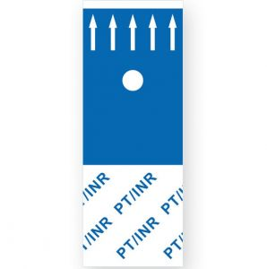 GI-23928 - STRISCE PER PT/INR per codice 23926