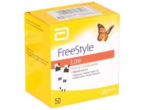 GI-23945 - STRISCE GLUCOSIO ABBOTT FREESTYLE LITE