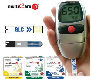 GI-23966 - MULTICARE IN - inglese