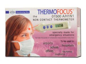 GI-25572 - THERMOFOCUS - mod. 1500 H1N1 - multiuso