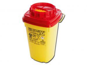 GI-25784 - CONTENITORE RIFIUTI TAGLIENTI LINEA CS - 4 litri