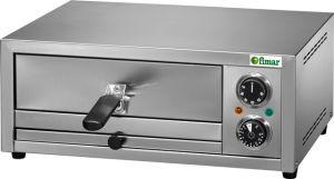 FP Fornetto pizza elettrico griglia 30x33 - Monofase