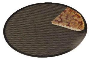 AV4956 Rejilla de aluminio ronda para pizza Ø33cm