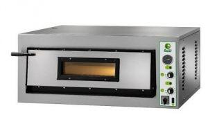 Horno de pizza eléctrico FME4M 4.2 kW 1 habitación 61x61x14h monofásico