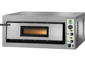 Horno de pizza eléctrico FME6M 7,2 kW 1 habitación 61x91x14h monofásico