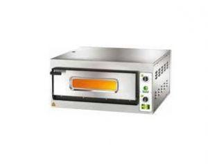 Horno de pizza eléctrico FMEW6M 6.4 kW 1 habitación 91x61x14h monofásico