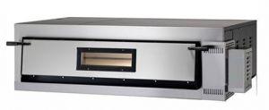 FMD6M  Forno elettrico pizza digitale 9 kW 1 camera 72x108x14h cm - Monofase