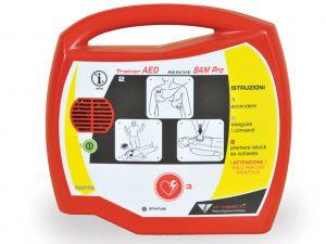 GI-33171 - TRAINER SAM PRO per defibrillatore semi-automatico - italiano