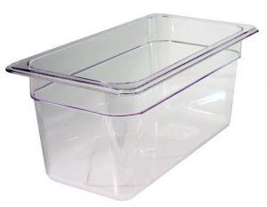 GST1/3P065P Gastronorm Container 1 / 3 h. 65 polycarbonate