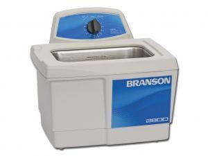 GI-35501 - PULITRICE BRANSON 2800 M - 2,8 litri
