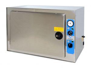 GI-35584 - STERILIZZATRICE A SECCO TITANOX TERMOVENTILATA 60 litri
