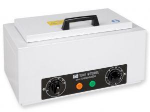 """GI-35600 - STERILIZZATRICE A SECCO """"TAU 1,6"""" - 1,6 litri"""