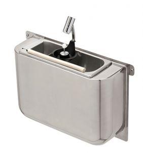LVPCARP  Lavadora de carenado SILVER ideal para ahorrar agua