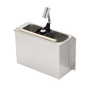 LVPCARS Rondelle carénée STANDARD idéale pour économiser l'eau