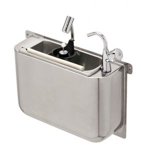 LVPCARPG Arandela dorada ORO ideal para ahorrar agua